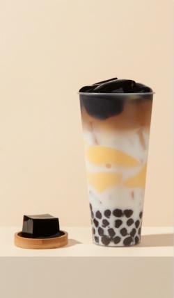 大满贯奶茶