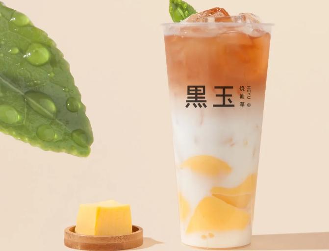欧茶奶茶饮品加盟